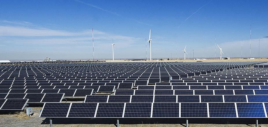 太阳能发电站的雷击和电涌保护
