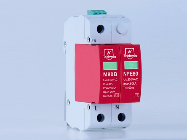 电源防雷器M80B系列