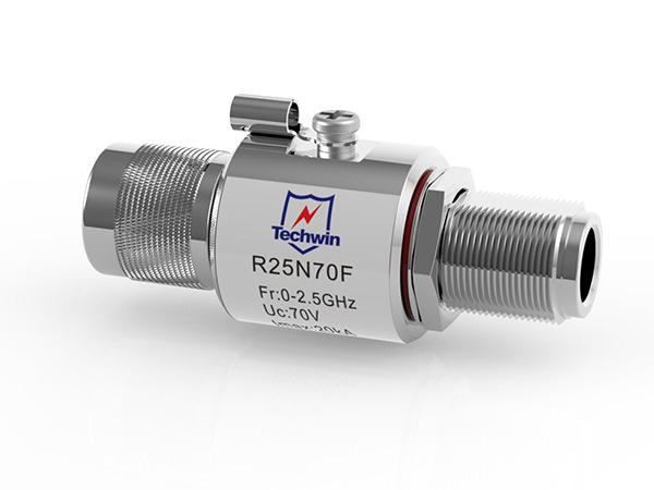 开关型天馈防雷器R25N70F