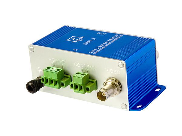 超清摄像机专用防雷器SDI系列