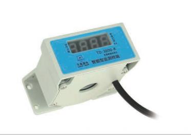 电涌峰值记录仪