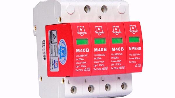 浅析安装防雷器与防雷检测的意义
