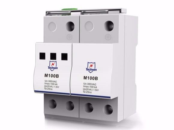 M100B2单相电源防雷器