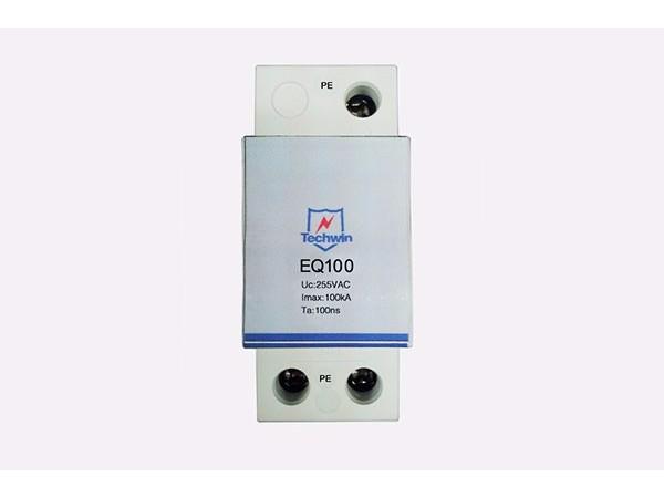 EQ100型等电位连接器