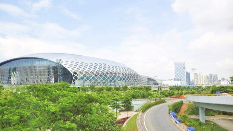 天盾防雷助力深圳大运会监控系统安全运行