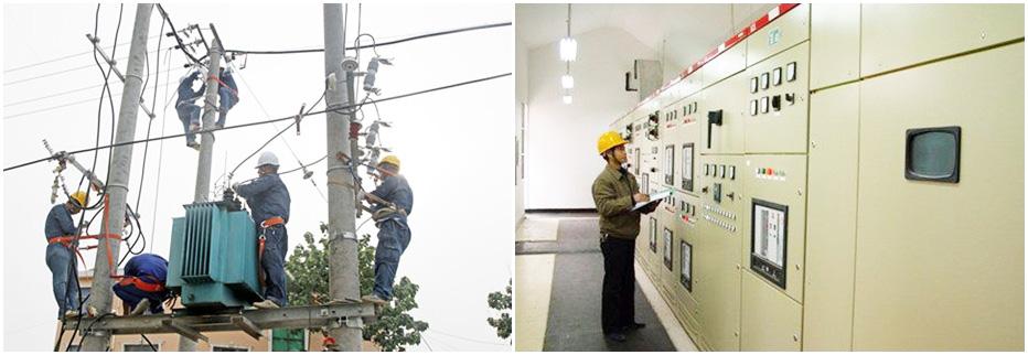 电力接地与配电解决方案